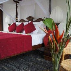 Отель Niyagama House 4* Номер Делюкс с различными типами кроватей фото 7