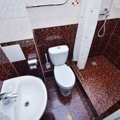 Гостиница Маяк в Новоалтайске 4 отзыва об отеле, цены и фото номеров - забронировать гостиницу Маяк онлайн Новоалтайск ванная