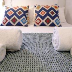 Отель Poblenou Beach Испания, Барселона - отзывы, цены и фото номеров - забронировать отель Poblenou Beach онлайн ванная фото 2