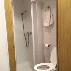 Отель Hostal Mont Thabor Номер категории Эконом с различными типами кроватей фото 13