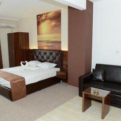 Отель Diamond Kiten Студия разные типы кроватей фото 25