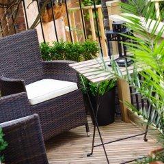 Lennox Lea Hotel, Studios & Apartments Апартаменты Премиум с различными типами кроватей фото 9