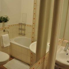 Отель Prudentia Apartments Piwna Польша, Варшава - отзывы, цены и фото номеров - забронировать отель Prudentia Apartments Piwna онлайн ванная