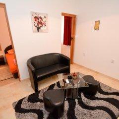Апартаменты Apartments Marinero Апартаменты с двуспальной кроватью фото 39