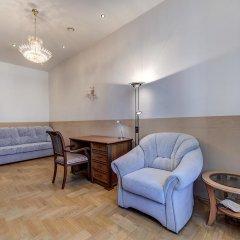 Апартаменты FlatStar Невский 27 комната для гостей фото 3