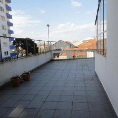 Отель Room São Dinis балкон