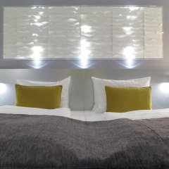Radisson Blu Hotel, Hannover 4* Стандартный номер разные типы кроватей фото 6