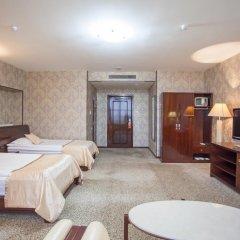 Гостиница Мартон Палас 4* Стандартный номер с разными типами кроватей фото 13
