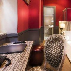 Odéon Hotel 3* Стандартный номер с различными типами кроватей фото 15