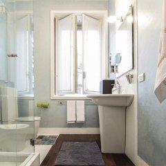 Отель Hemeras Boutique House Asole Италия, Милан - отзывы, цены и фото номеров - забронировать отель Hemeras Boutique House Asole онлайн ванная фото 2