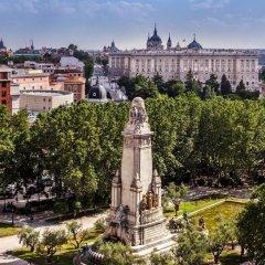 Отель Home Club Torre Madrid 5* Номер Делюкс фото 3