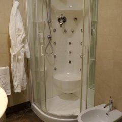 Hotel Regina Margherita 4* Номер Smart с двуспальной кроватью фото 9