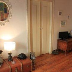 Отель Blue House - Lively Bairro Alto удобства в номере