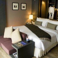 Отель Aya Boutique 4* Номер Делюкс фото 32