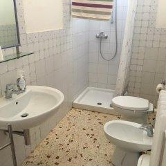 Отель B&B Il Secolo Breve Ортона ванная фото 2