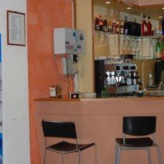 Отель Grazia Риччоне гостиничный бар