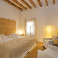 Hotel Convent de la Missió 5* Стандартный номер с различными типами кроватей фото 2