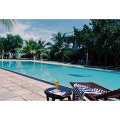 Hotel Lagoon Paradise бассейн фото 3