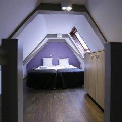 Отель City Hotel Amsterdam Нидерланды, Амстердам - отзывы, цены и фото номеров - забронировать отель City Hotel Amsterdam онлайн удобства в номере фото 2