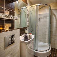 Отель Apartamenty i Pokoje w Willi na Ubocy Номер Делюкс фото 11