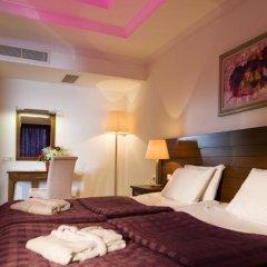 Отель Porto Azzurro Delta Окурджалар удобства в номере