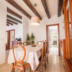 Отель Villa Sa Caleta Испания, Льорет-де-Мар - отзывы, цены и фото номеров - забронировать отель Villa Sa Caleta онлайн в номере