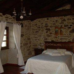 Отель O Retiro de Barboles Камариньяс комната для гостей фото 2
