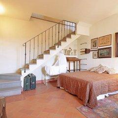 Отель Villa La Cetina Реггелло комната для гостей фото 4