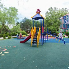 Гостиница Славянка детские мероприятия фото 2