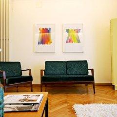 Hotel Aurora 4* Номер категории Эконом фото 6