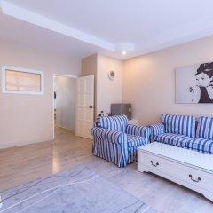 Отель Zing Resort & Spa 3* Люкс с различными типами кроватей фото 18