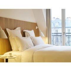 Отель 9Hotel Republique 4* Стандартный номер с различными типами кроватей фото 31