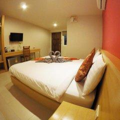 Отель Good 9 At Home 3* Студия с различными типами кроватей фото 22