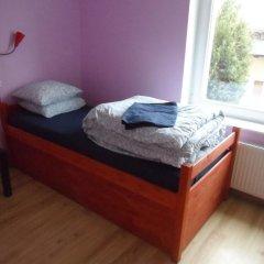 Hostel Mamas&Papas Стандартный номер с 2 отдельными кроватями