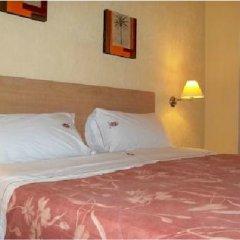 Hotel Castilla y Leon 3* Стандартный номер с различными типами кроватей фото 3