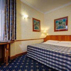 Hotel Amalfi 3* Стандартный номер с различными типами кроватей фото 16