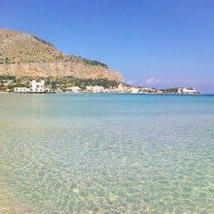 Отель Antigone Holiday House Италия, Палермо - отзывы, цены и фото номеров - забронировать отель Antigone Holiday House онлайн пляж