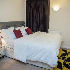 Отель Athletes Way House Коттедж с различными типами кроватей фото 12