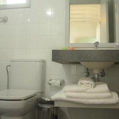 Отель Pico Мадалена ванная фото 2