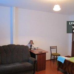 Отель Lyova & Sons B&B Стандартный номер разные типы кроватей фото 4