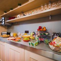 Мини-Отель Rooms & Breakfast питание