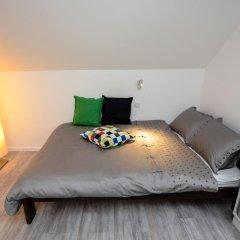 Отель Guest House Jedro Апартаменты с различными типами кроватей фото 5