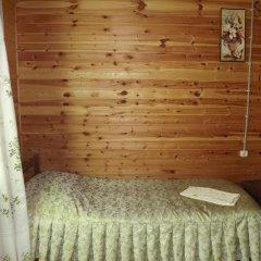 Гостиница Меридиан Стандартный номер с 2 отдельными кроватями фото 3