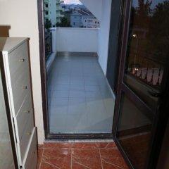 Отель President Албания, Голем - отзывы, цены и фото номеров - забронировать отель President онлайн балкон