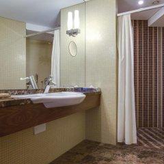 Radisson BLU Style Hotel, Vienna 5* Улучшенный номер с различными типами кроватей фото 2