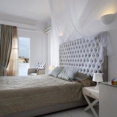 Hotel Daedalus 5* Стандартный номер с различными типами кроватей фото 4