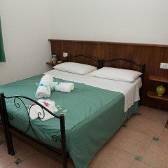 Отель L'Oasi del Fauno Country House Стандартный номер