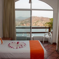 Отель Villas El Morro 2* Апартаменты с различными типами кроватей фото 4