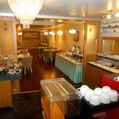 Dareyn Hotel Турция, Стамбул - отзывы, цены и фото номеров - забронировать отель Dareyn Hotel онлайн питание