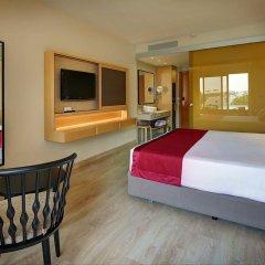 Hotel Riu Palace Bonanza Playa 4* Стандартный номер с различными типами кроватей фото 3